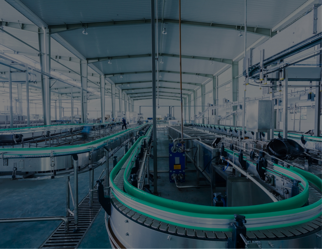 Get on track for Industry 4.0
